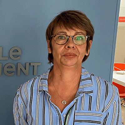 Isabelle Hita