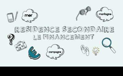 Achat d'une résidence secondaire : comment bien préparer son financement ?