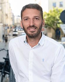 Fabien RÉTHORÉ