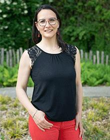 Karine DOUILLARD